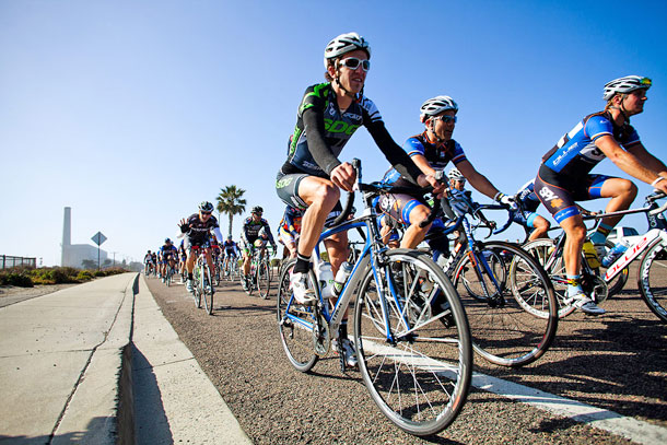 The SPY Belgian Waffle Ride brought the Spring Classics to San Diego's North County