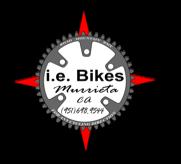 iebikes logo